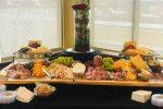 Cheese & Meats Board I