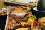 Cheese & Meats Board II